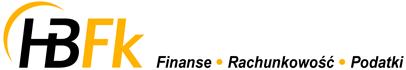 Finanse Rachunkowość Podatki Logo